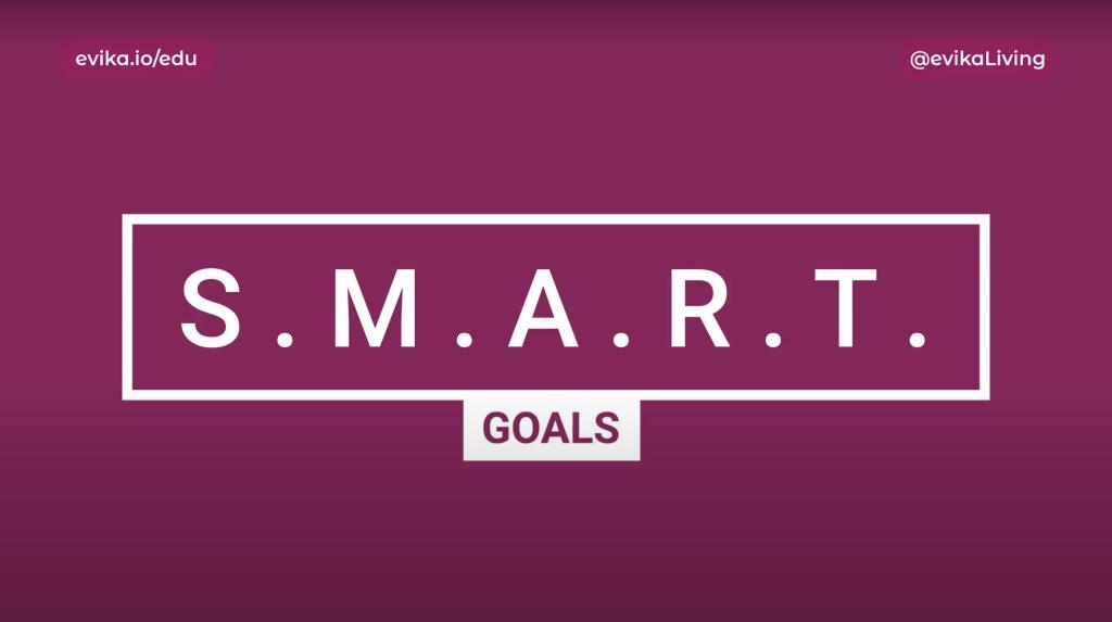 SMART GOALS image
